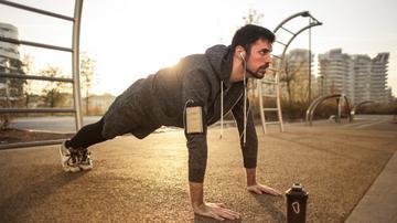 Rezisztencia edzés: így csökkenti a vérnyomást!