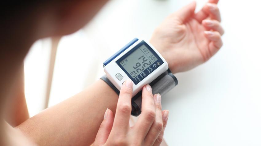 Az anaemia és a magas vérnyomás kombinációja jelentkezik