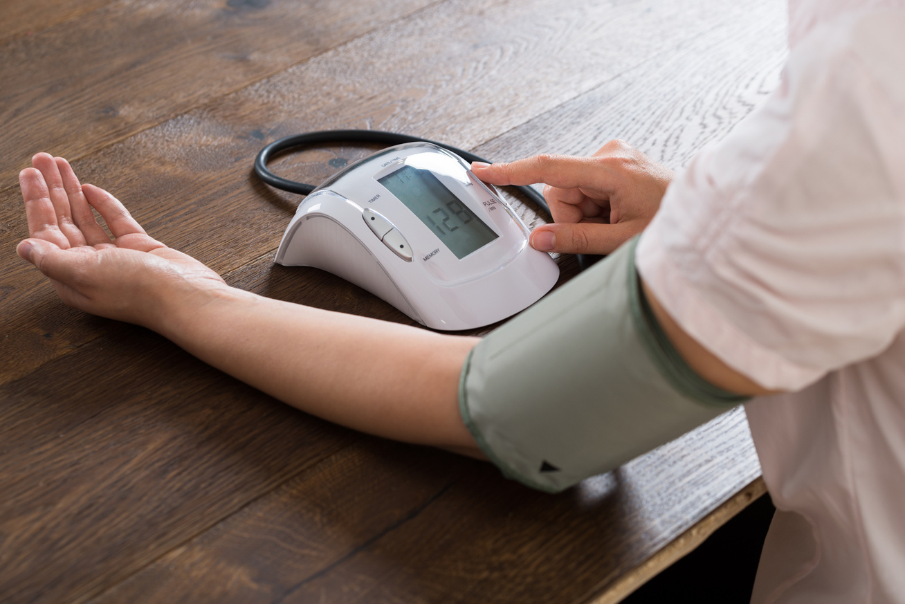 magas vérnyomás esetén a látás elvész fűszeres étel magas vérnyomás ellen