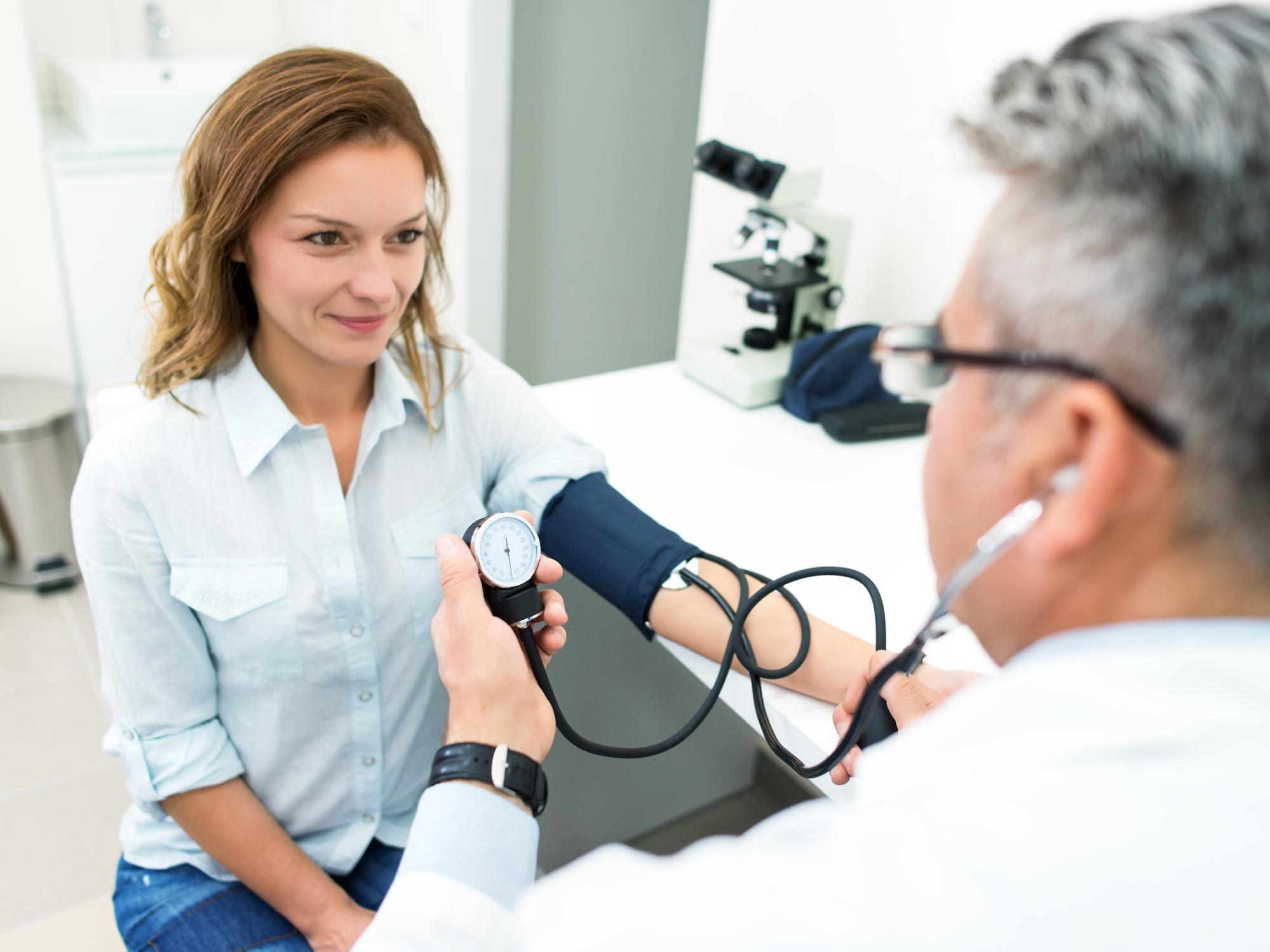 magas vérnyomás esetén lehetséges-e gőzölni ASD-2 a magas vérnyomás kezelésében