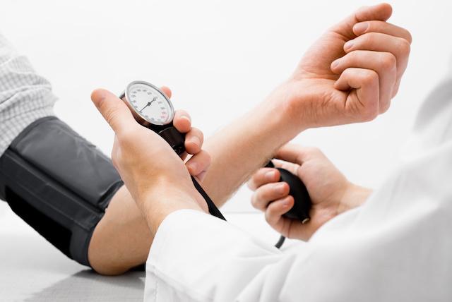hogyan lehet gyógyítani a magas vérnyomás torna