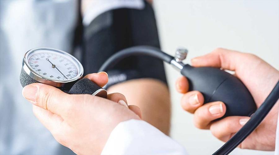 agyi magas vérnyomás kezelése EKG átirat hipertónia esetén