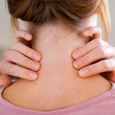 a nyaki gerinc masszázsa magas vérnyomás esetén a hipertónia két váratlan oka
