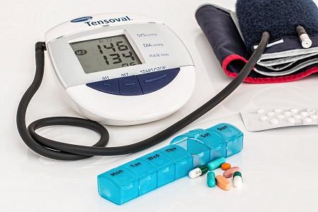 a hipertónia betegségeitől való megszabadulás módjai új a magas vérnyomásból