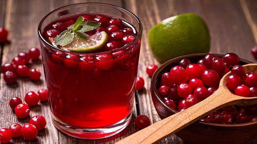 Vörös áfonya – a gyógyító gyümölcs   Gyógyszer Nélkül