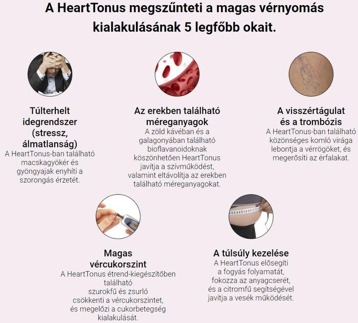 magas vérnyomás fórum okai