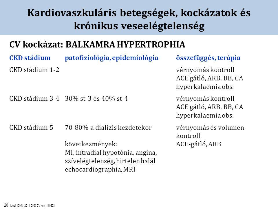 Magas vérnyomás 3 stádium 3 fokozatú kockázat 4 - mansfeld.hu