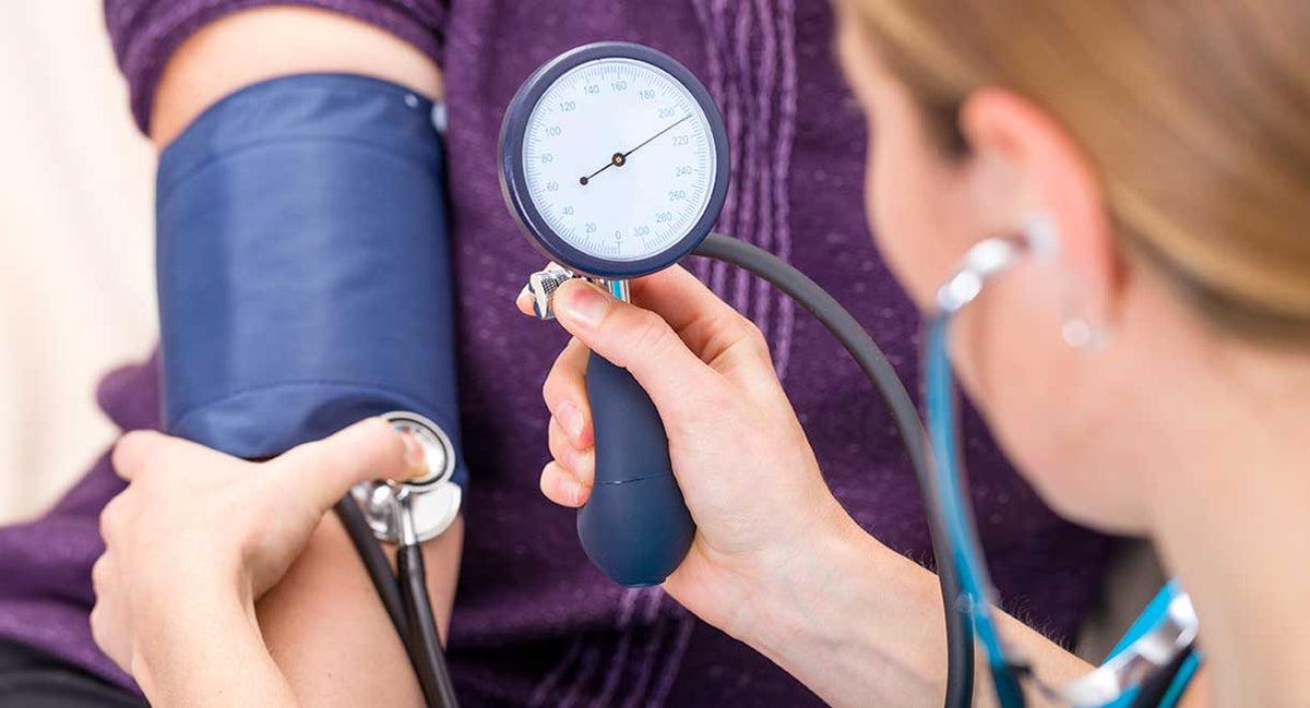 magas vérnyomás csökkentés természetes módon