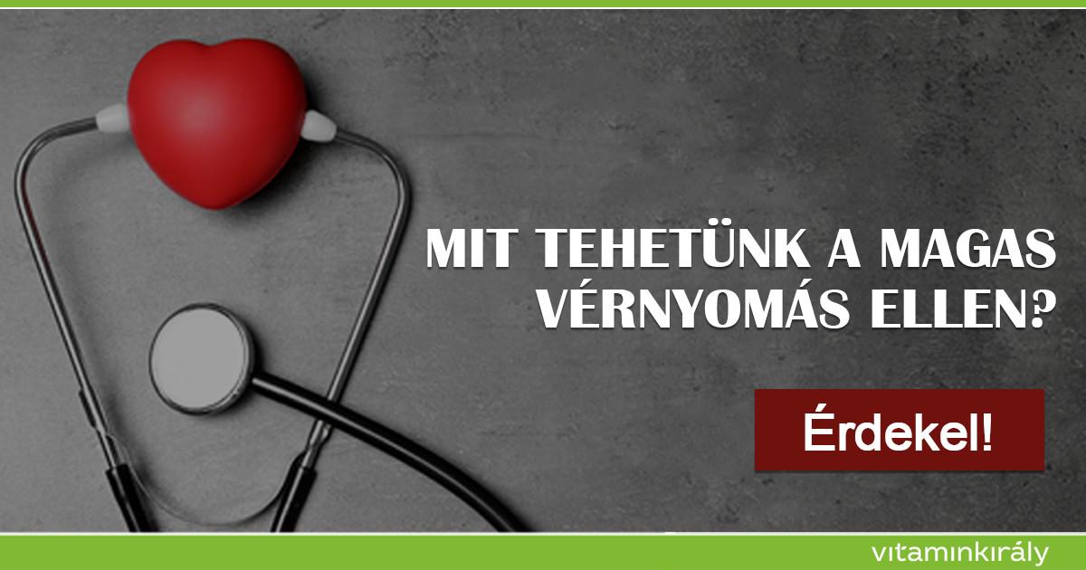magas vérnyomás elleni solgar 3 fokú magas vérnyomás elleni gyógyszerek