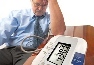 omega-3 hipertónia esetén a magas vérnyomás betegségének oka