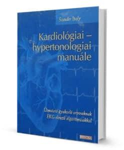könyv hipertónia sz magnézium és kálium készítmények magas vérnyomás ellen