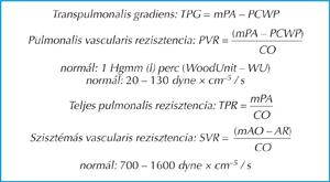 pulmonalis hipertóniával magas vérnyomás alternatív kezelések