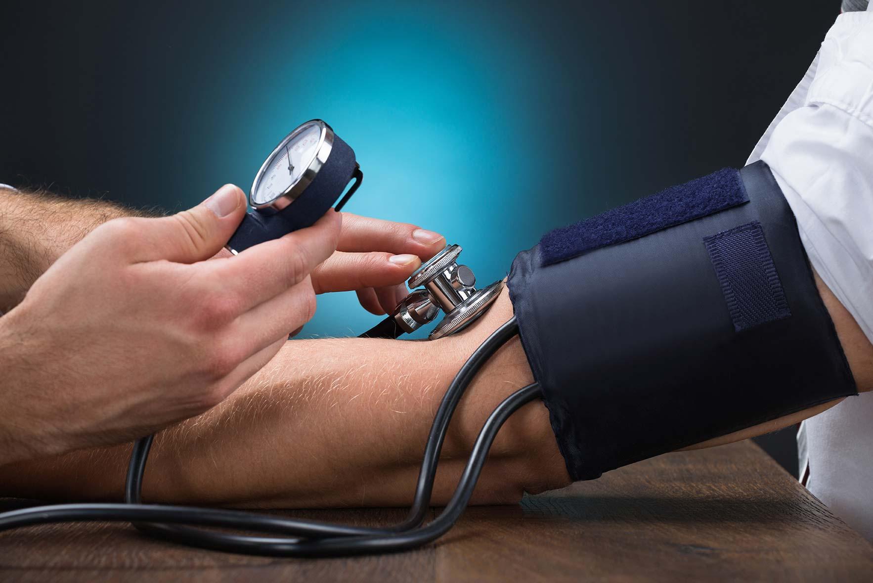 magnézium 6-nál és magas vérnyomás