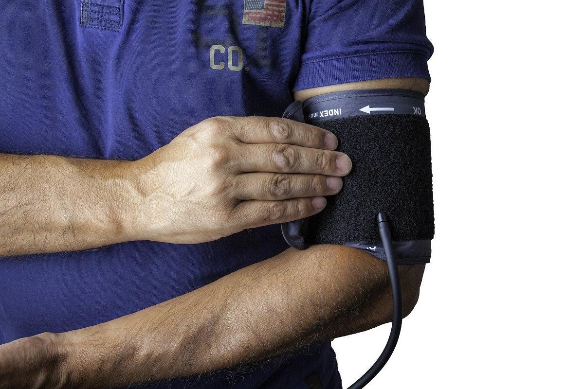 magas vérnyomás kezelése viaszmoly tinktúrájával magas vérnyomás 50 évesen