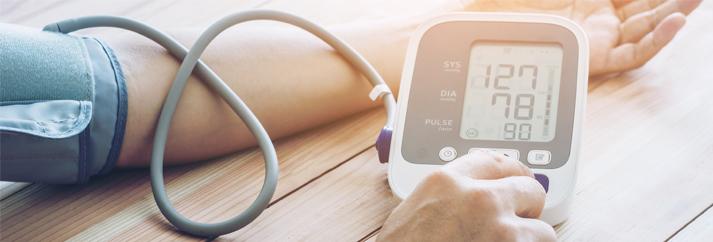 hogyan lehet gyorsan megszabadulni a magas vérnyomástól hipertóniás nyomás elleni gyógyszerek 1 fok