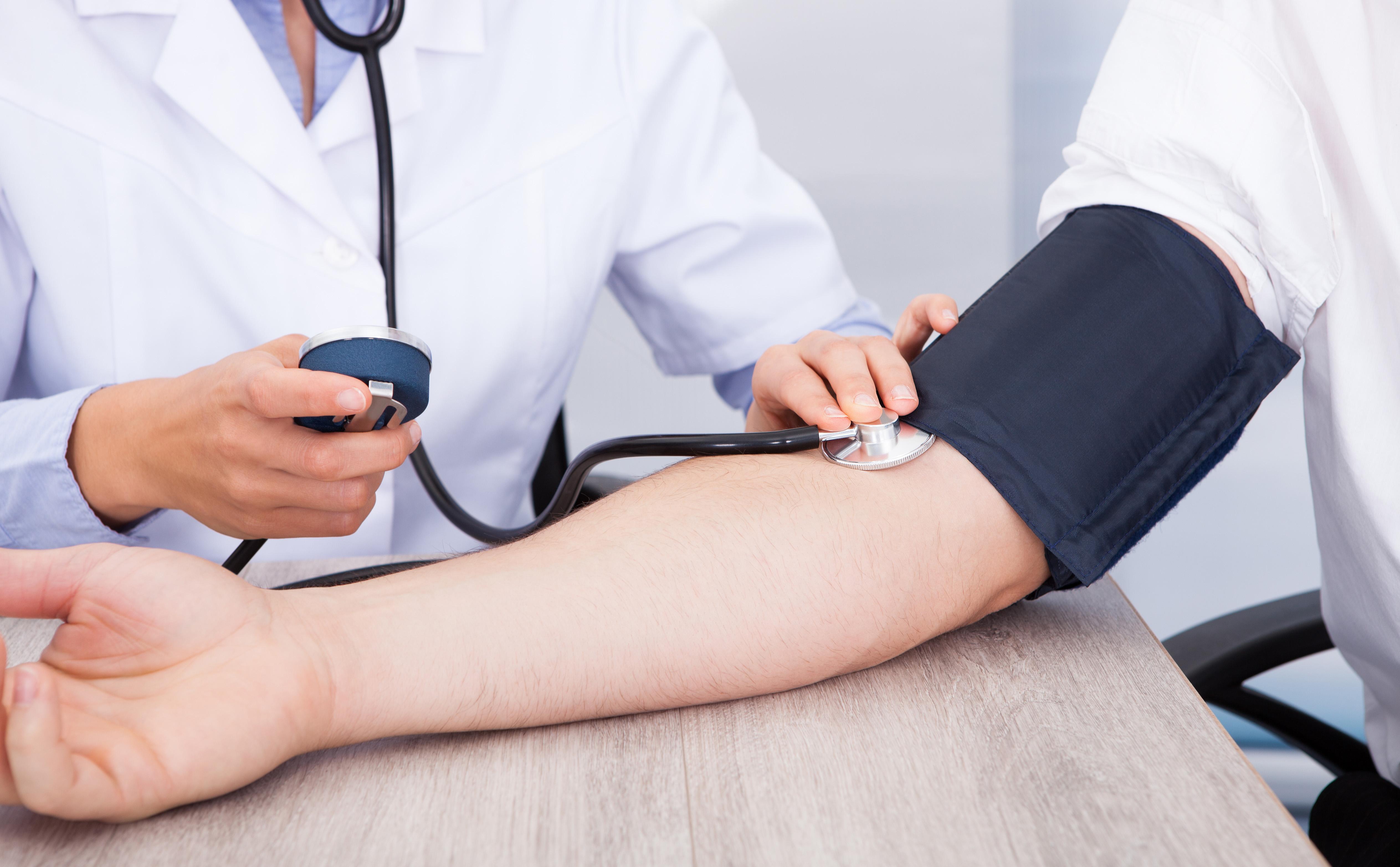 ideges magas vérnyomás kezelése Magas vérnyomásom van milyen étrend