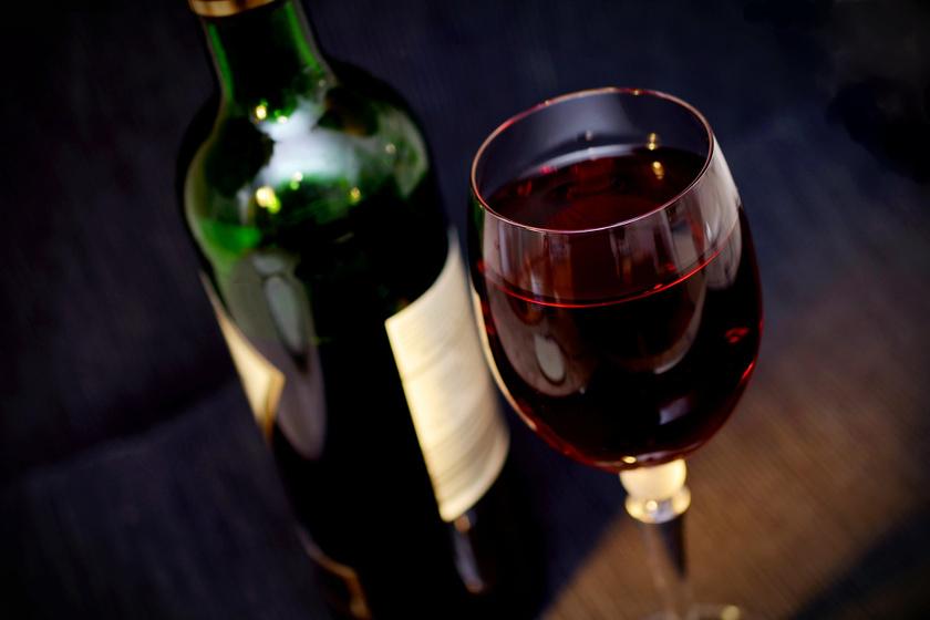 a száraz vörösbor előnyei és ártalmai magas vérnyomás esetén magas vérnyomás tűk kezelése
