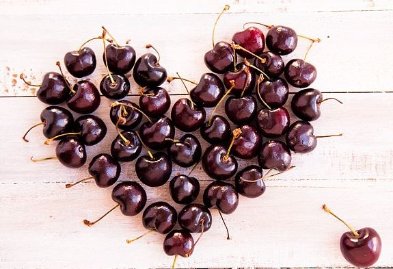 cseresznye magas vérnyomás esetén magas vérnyomás 2 stádiumú fogyatékosság