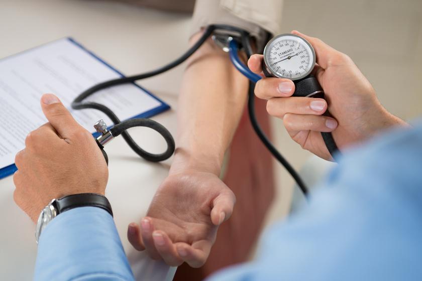 hideg kezek magas vérnyomásban magas vérnyomás kezelése 60 év után