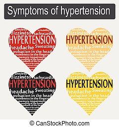 magas vérnyomás kardiogram a magas vérnyomás kezelésének betartása