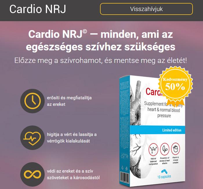 elfor a magas vérnyomásból ebrantil a magas vérnyomás kezelésében