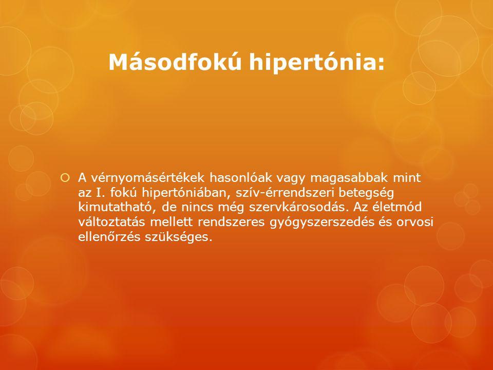vese nyomás hipertóniában magas vérnyomás kezelés infúzióval