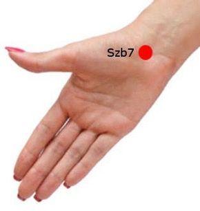 video akupresszúra magas vérnyomás esetén