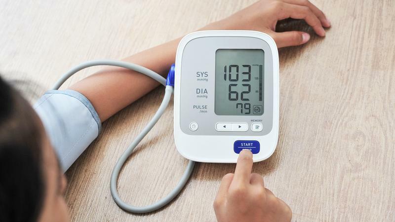 ahol a magas vérnyomást jól kezelik
