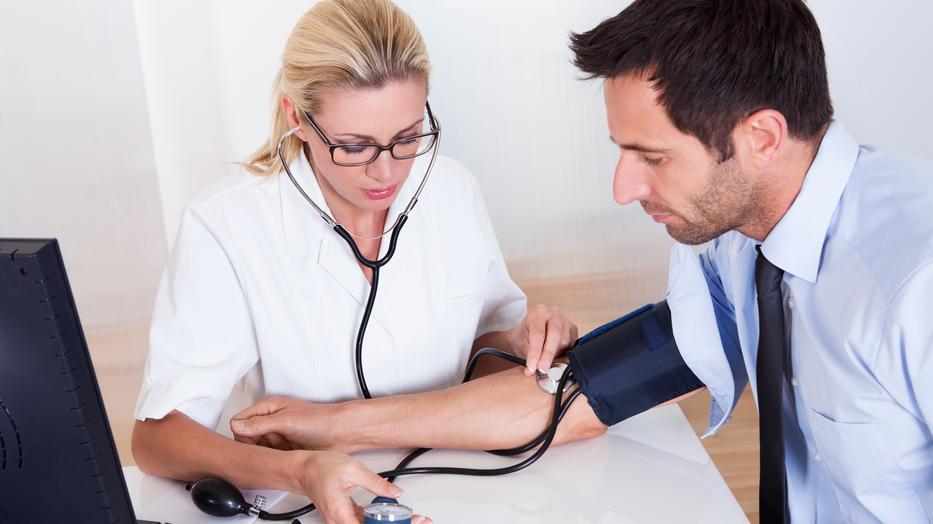 a magas vérnyomás kezeletlen lehet ödéma magas vérnyomás kezelés