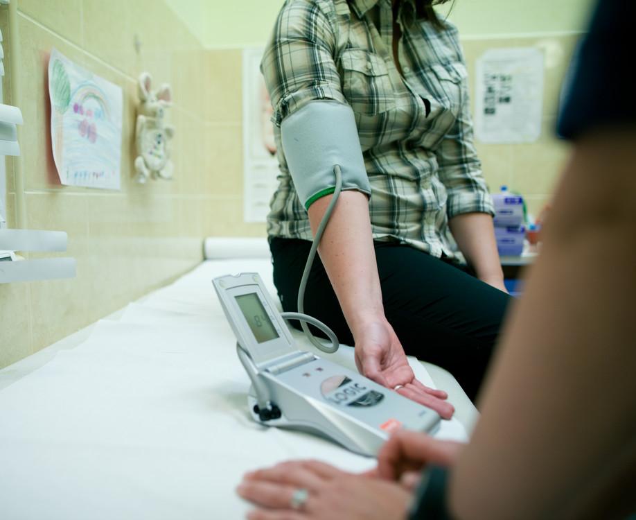 kezelési rend súlyos magas vérnyomás esetén éles nyomáscsökkenés magas vérnyomás esetén