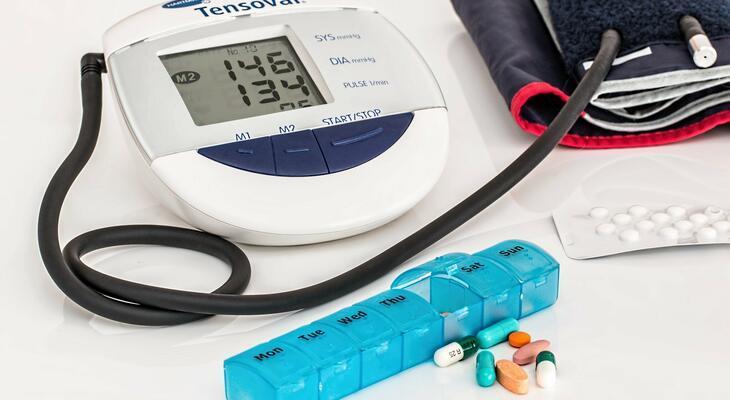 a magas vérnyomás gyógyszerek nélküli kezelésének módszere magas vérnyomás az erek gyógyszere számára