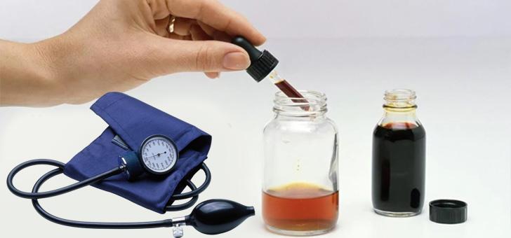 a magas vérnyomás jóddal történő kezelése élelmiszerek magas vérnyomás és cukorbetegség ellen