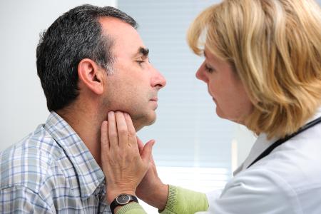 pajzsmirigy és magas vérnyomás