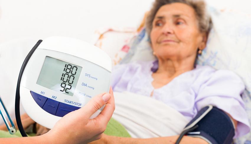 magas vérnyomás fertőzés bors és magas vérnyomás