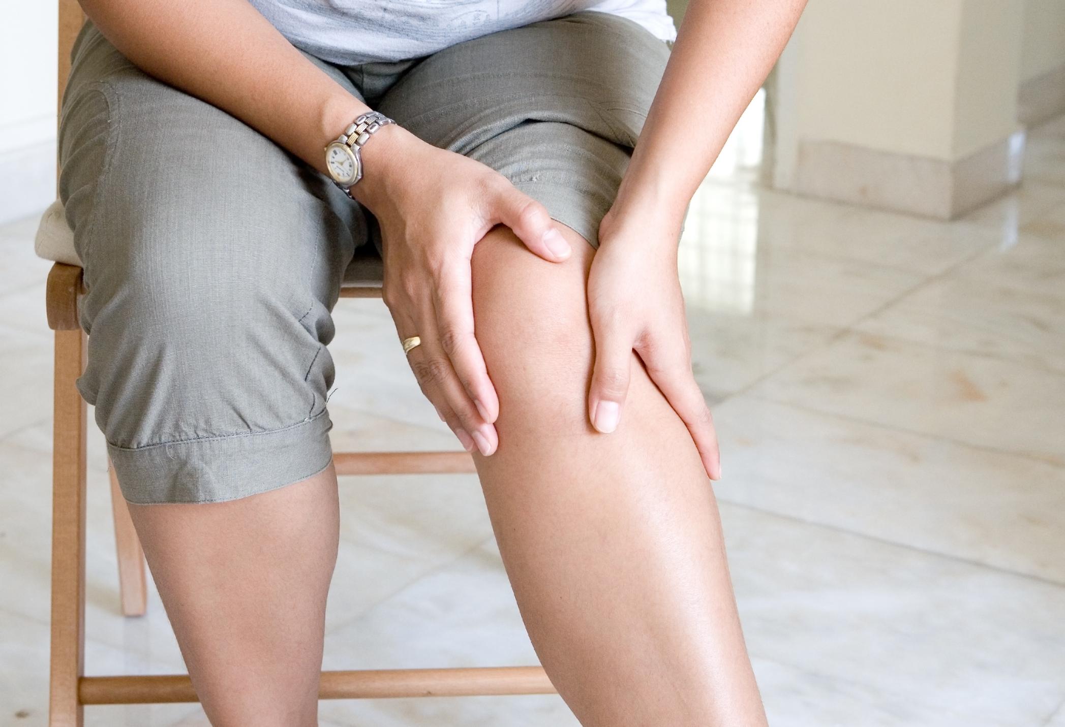 Lábdagadás 11 oka, 6 tünete és kezelési módja [teljes leírás]