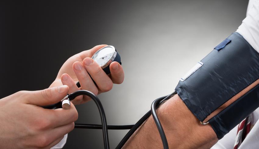 mekkora a szív és a magas vérnyomás terhelése magas vérnyomás a szívben