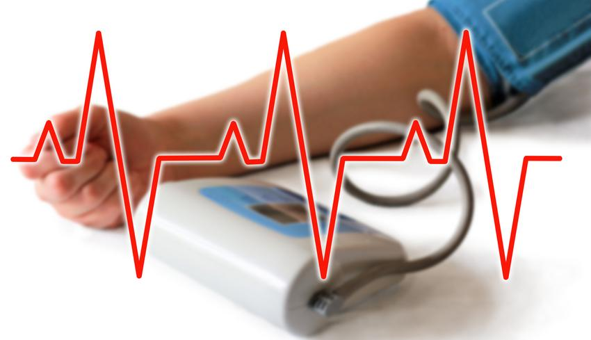 EKG a 3 fokozatú magas vérnyomás esetén magas vérnyomást az iszlám szerint kezelni