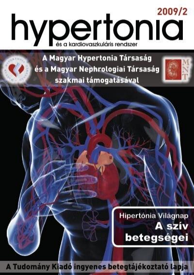 hipertónia kardiomiopátia