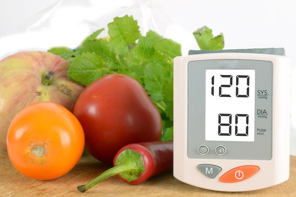 magas cukorszint és magas vérnyomás