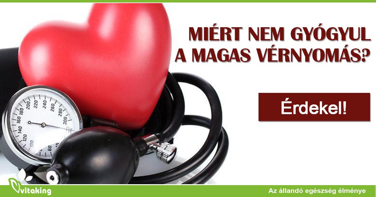 legjobb gyógyszer magas vérnyomás ellen természetesen magas vérnyomás