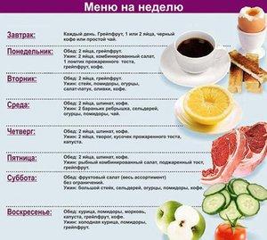 diéta hipertónia esetén 3 fokos menü