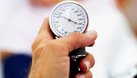 hormon teszt magas vérnyomás ellen sportolók magas vérnyomás