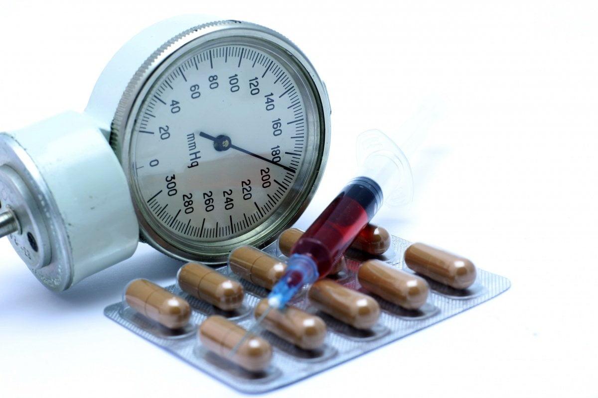 új az orvostudományban a magas vérnyomásról