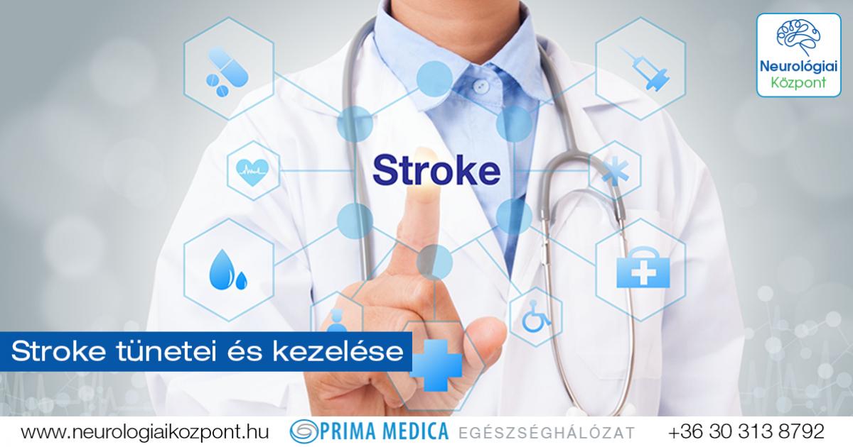 magas vérnyomás stroke után
