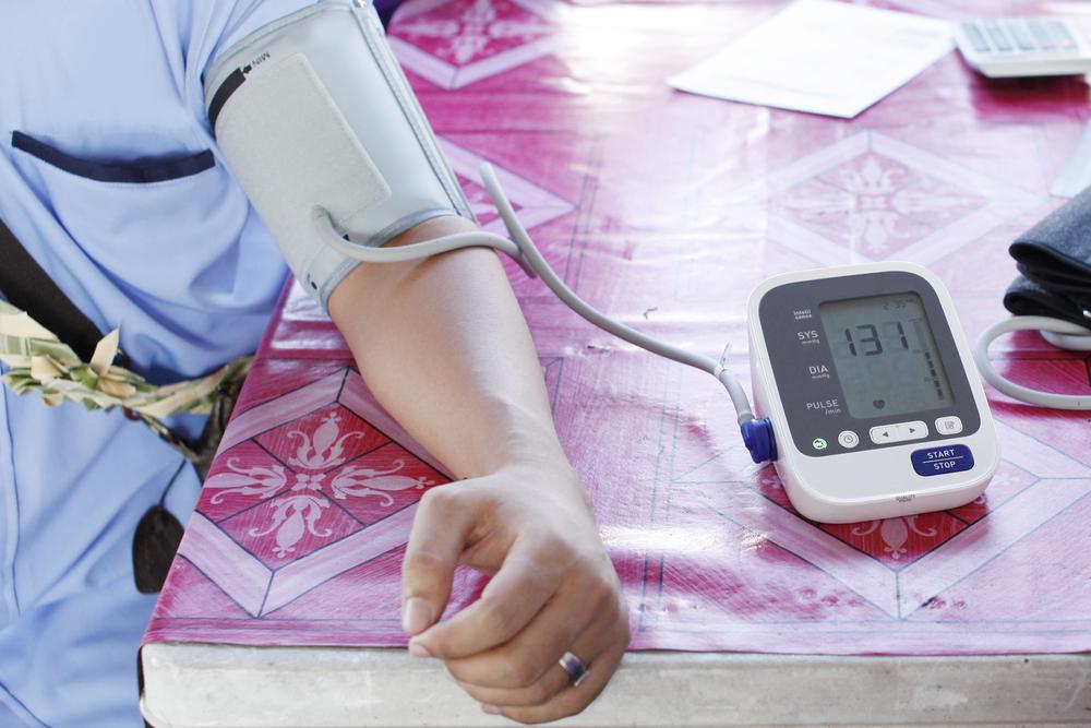 a magas vérnyomás a vérnyomás csökkenése a magas vérnyomás stádiumait a WHO