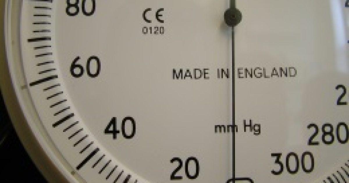 hipertónia mi és milyen következményei vannak gyógyult-e valaki magas vérnyomásból