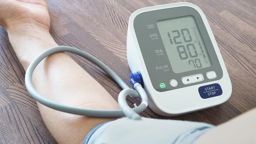 hányszor kell mérni a vérnyomást magas vérnyomás esetén magas vérnyomás fokú tünetek kezelése