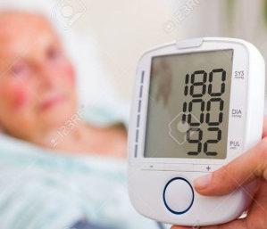 magas vérnyomás és mozgósítás refrakter hipertónia