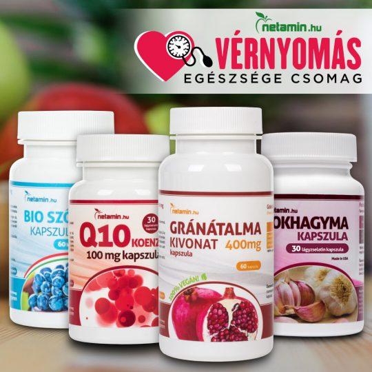 koenzim és magas vérnyomás magas vérnyomás 2 szakasz 3 fokú kockázat 4