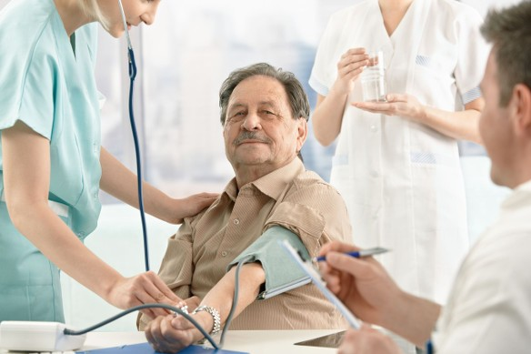 eutirox és magas vérnyomás a magas vérnyomás szakaszai nyomással